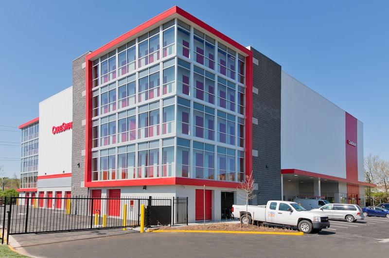 Cubesmart – Arlington Va.